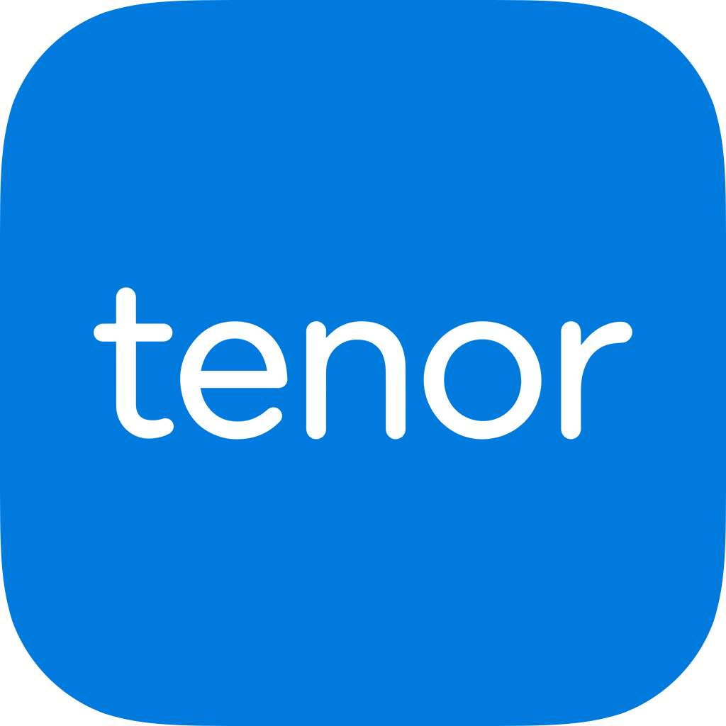 Tenor GIF Keyboard - Bring Personality To Your Conversations